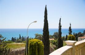 Unique 5 Bedroom Villa with Breathtaking Sea Views - 32