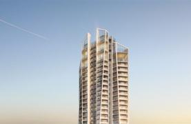 Sky Tower. Modern Spacious One Bedroom Apartment with Sea Views - 12