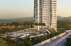 Sky Tower. Modern Spacious One Bedroom Apartment with Sea Views - 13