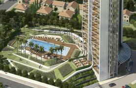 Sky Tower. New Spacious 2 Bedroom Apartment with Sea Views - 16
