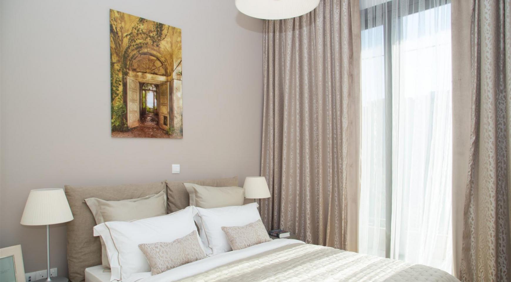 Malibu Residence. Modern 3 Bedroom Apartment 103 in Potamos Germasogeias Area - 25