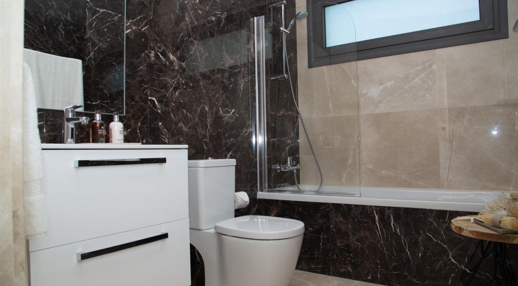 Malibu Residence. Modern 3 Bedroom Apartment 103 in Potamos Germasogeias Area - 30