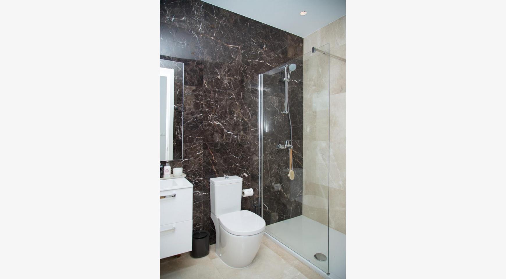 Malibu Residence. Modern 3 Bedroom Apartment 103 in Potamos Germasogeias Area - 29