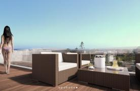 Malibu Residence. Modern 3 Bedroom Apartment 103 in Potamos Germasogeias Area - 35