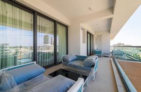 Malibu Residence. Luxury 3 Bedroom Penthouse 401 with Private Swimming Pool - 71