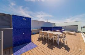Malibu Residence. Luxury 3 Bedroom Penthouse 401 with Private Swimming Pool - 75