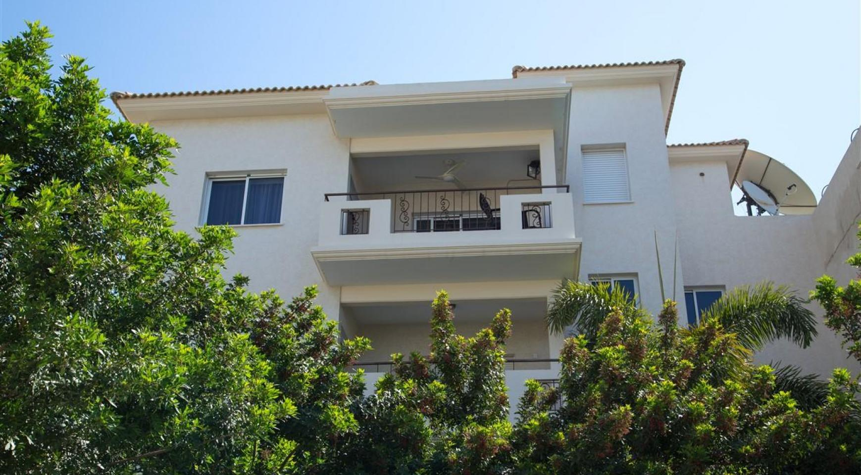 Luxury 2 Bedroom Apartment Mesogios Iris 304 in the Tourist area near the Beach - 42