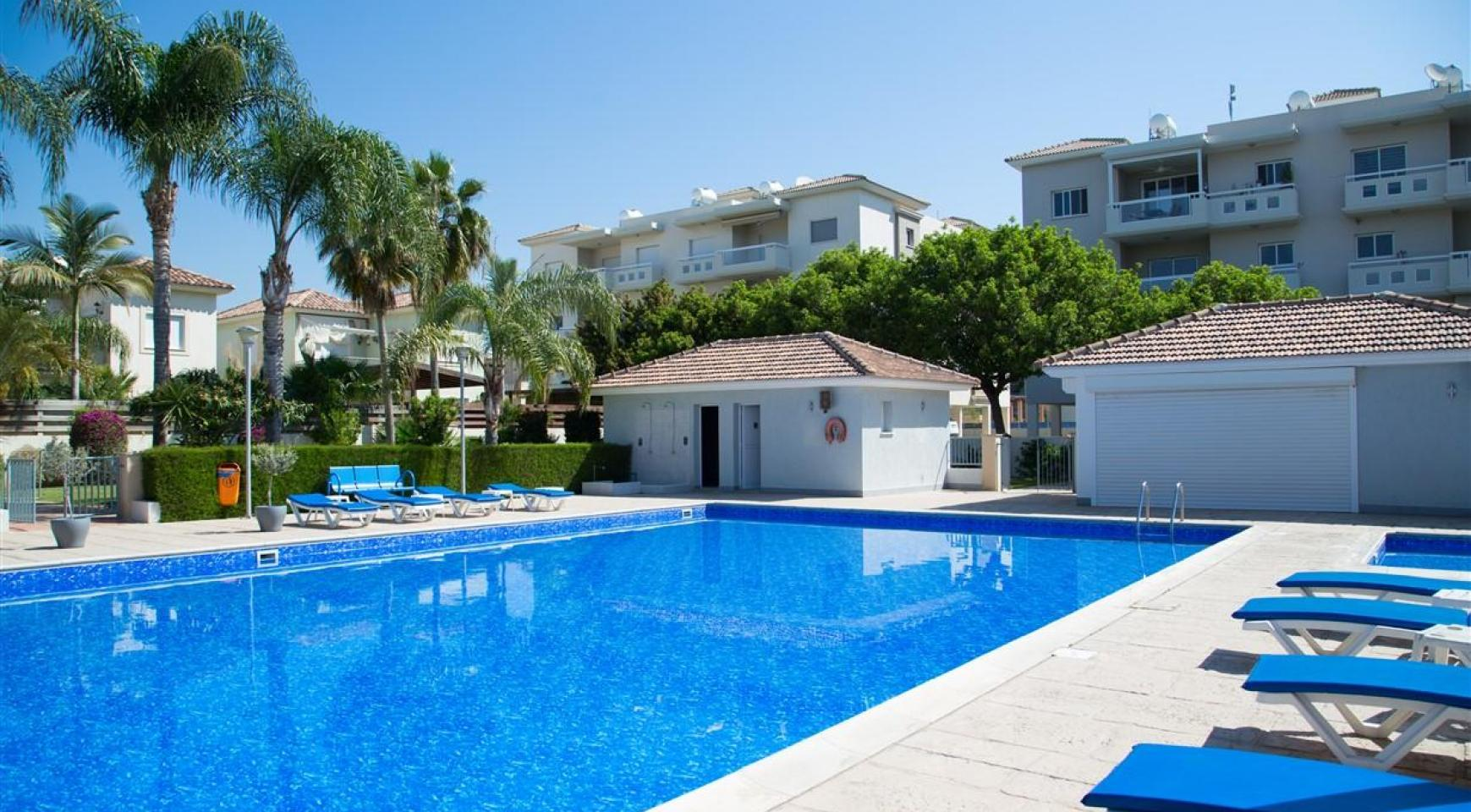Luxury 2 Bedroom Apartment Mesogios Iris 304 in the Tourist area near the Beach - 30