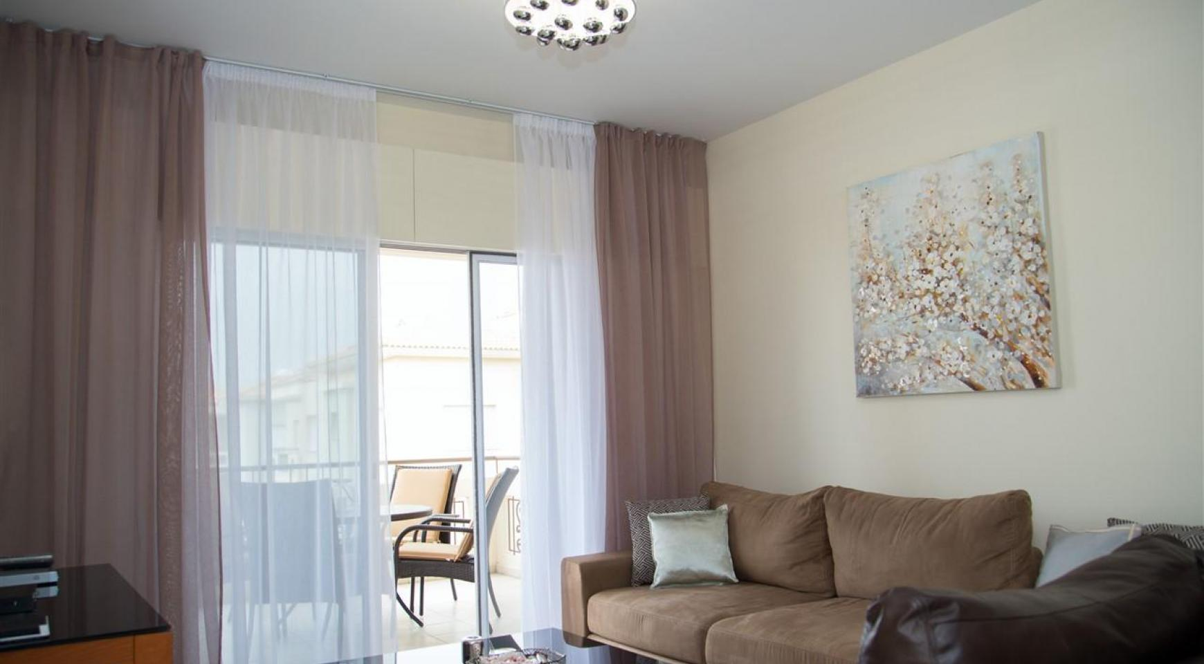 Luxury 2 Bedroom Apartment Mesogios Iris 304 in the Tourist area near the Beach - 6