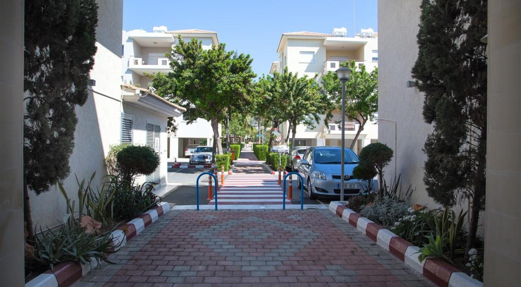 Luxury 2 Bedroom Apartment Mesogios Iris 304 in the Tourist area near the Beach - 43