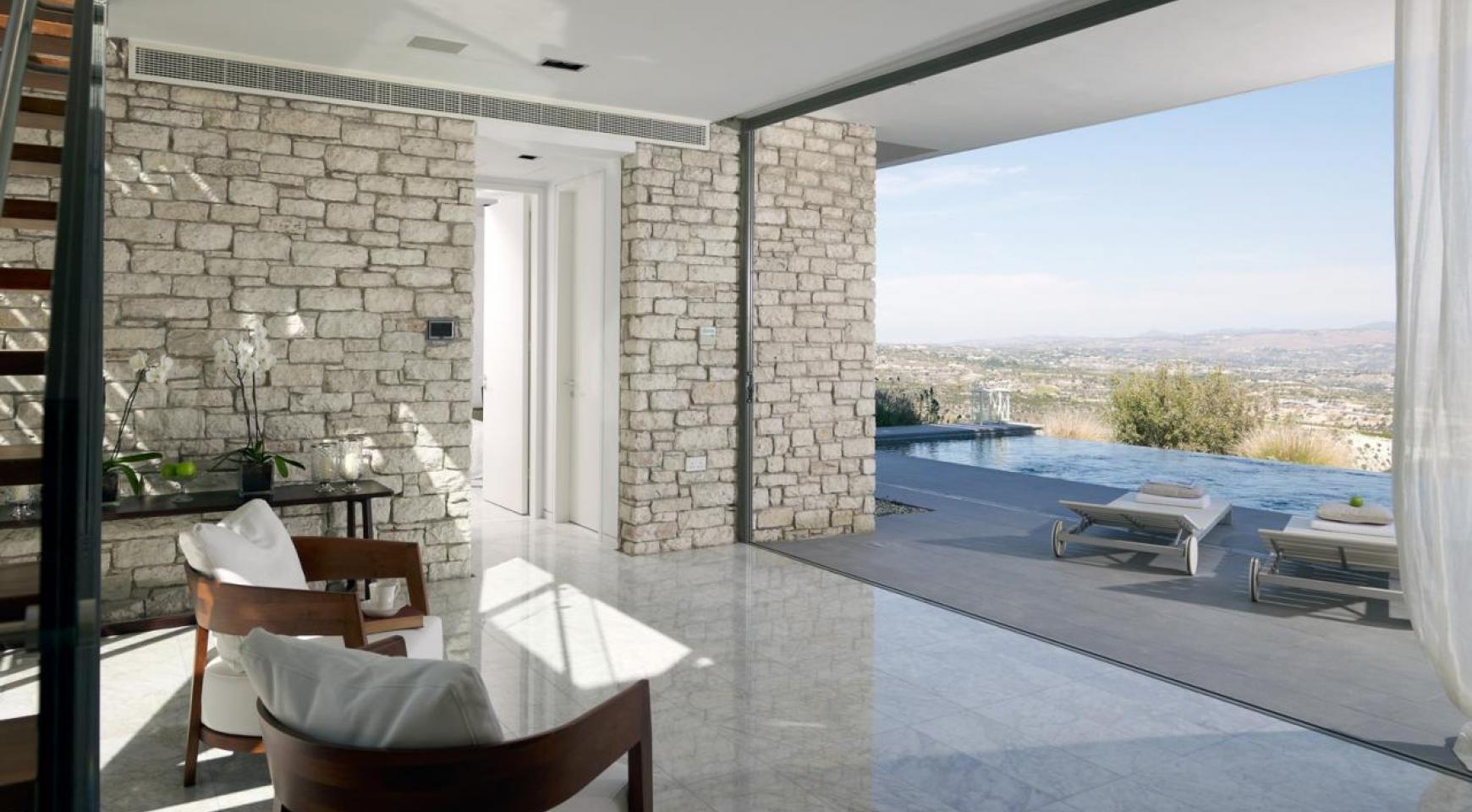 Golf Property - Exclusive 4 Bedroom Villa  - 28