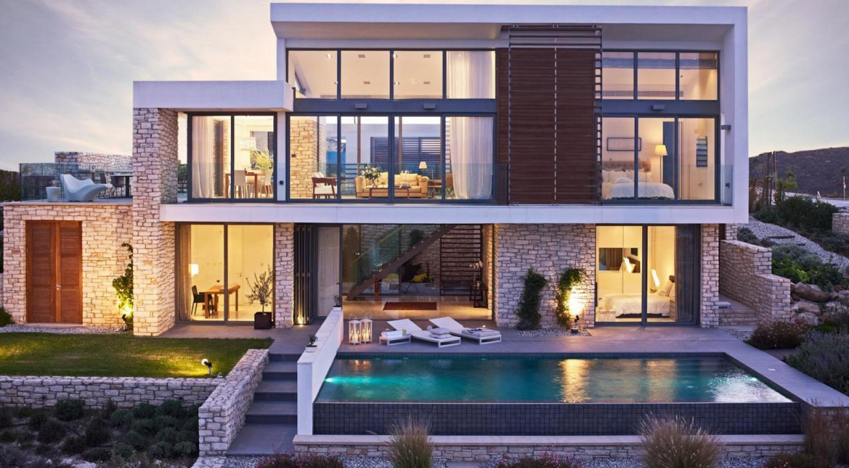 Golf Property - Exclusive 4 Bedroom Villa  - 2