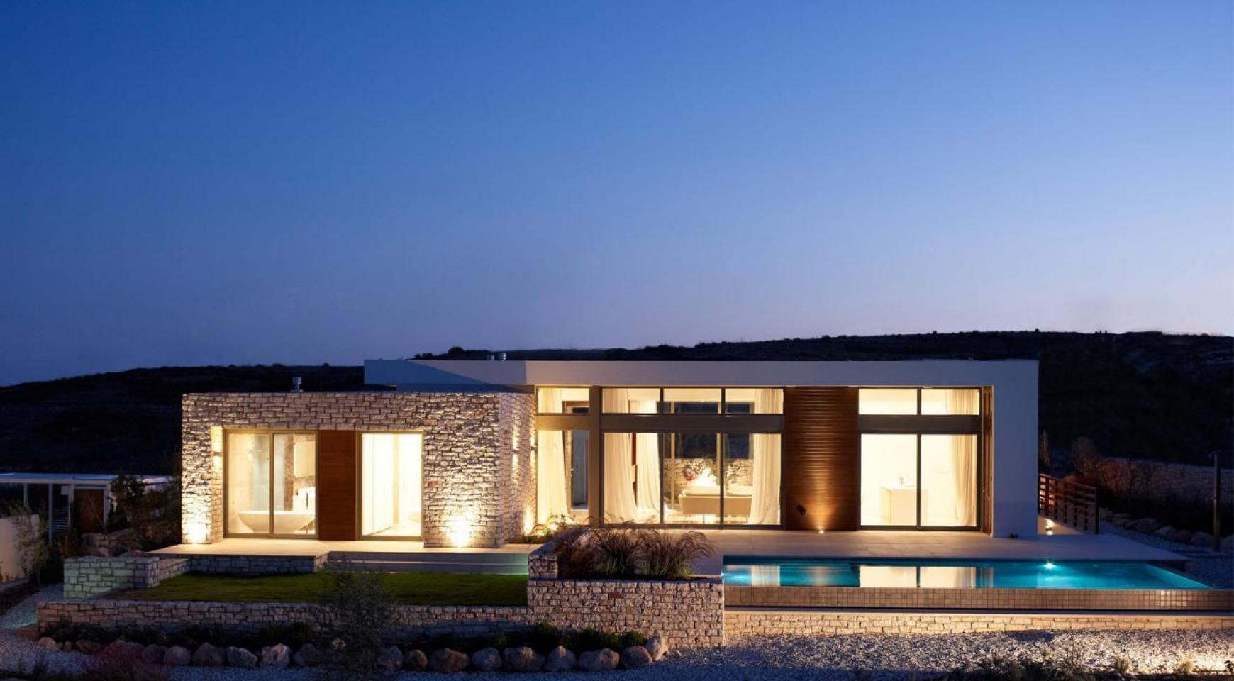 Golf Property - Exclusive 4 Bedroom Villa  - 8