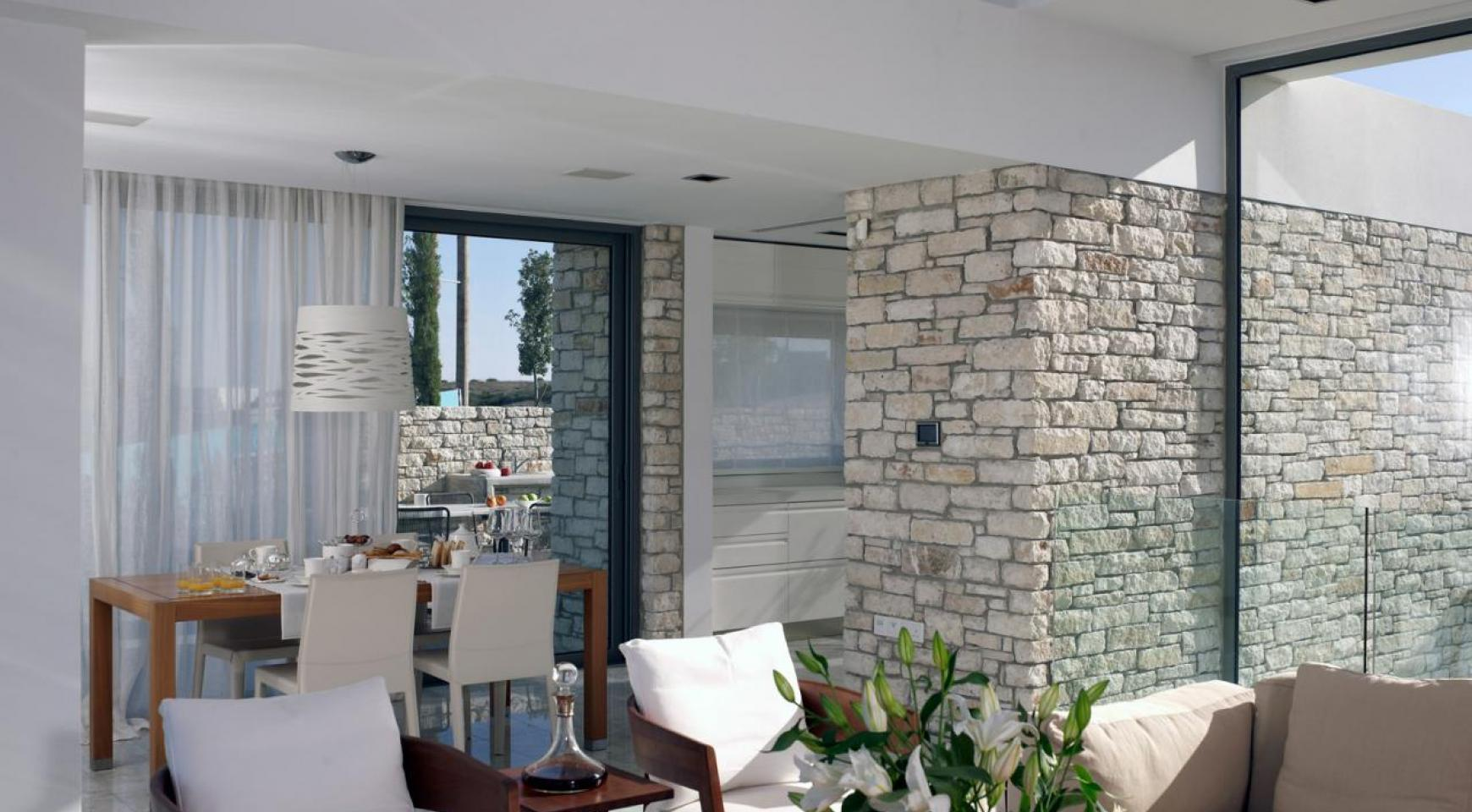 Golf Property - Exclusive 4 Bedroom Villa  - 16