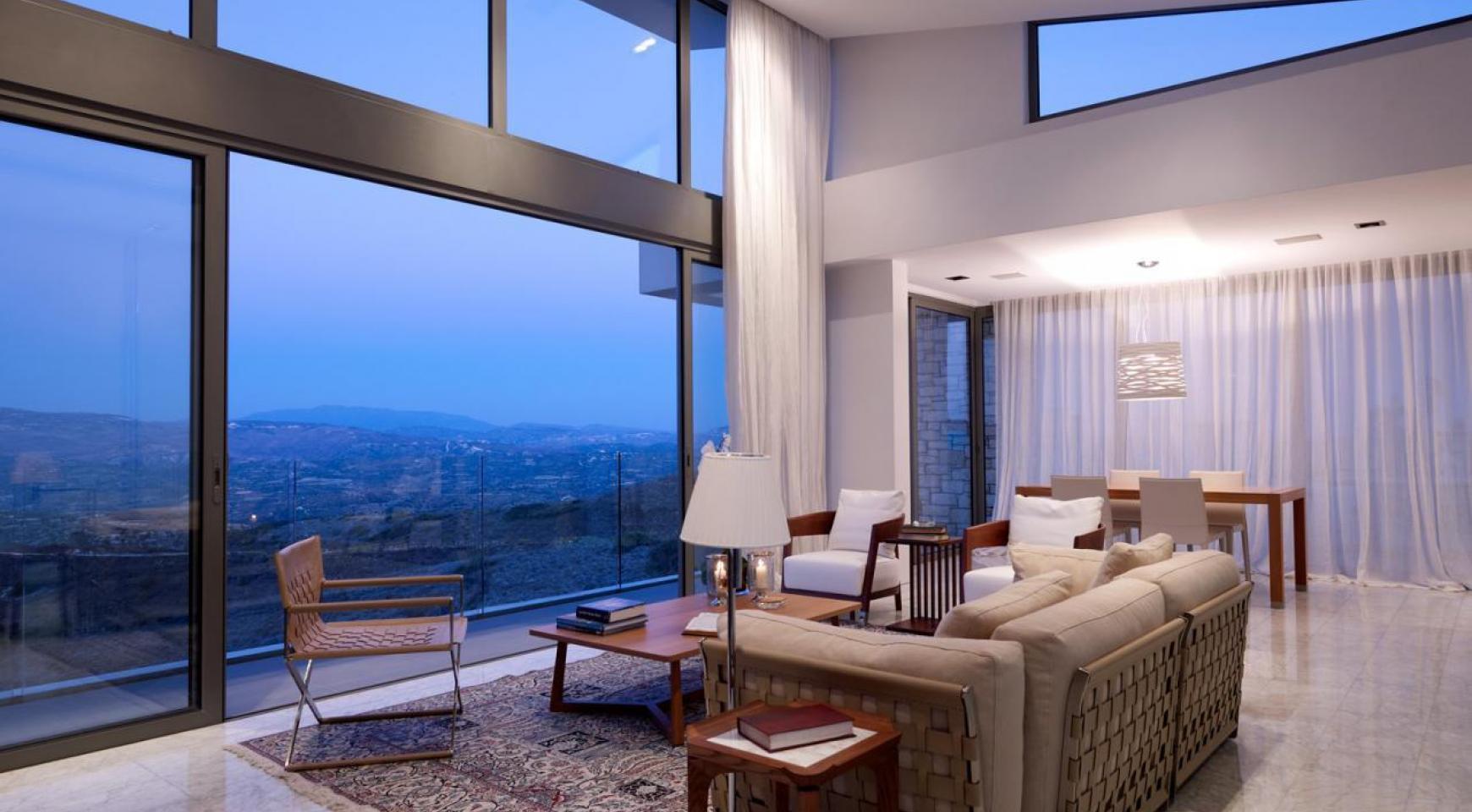 Golf Property - Exclusive 4 Bedroom Villa  - 17