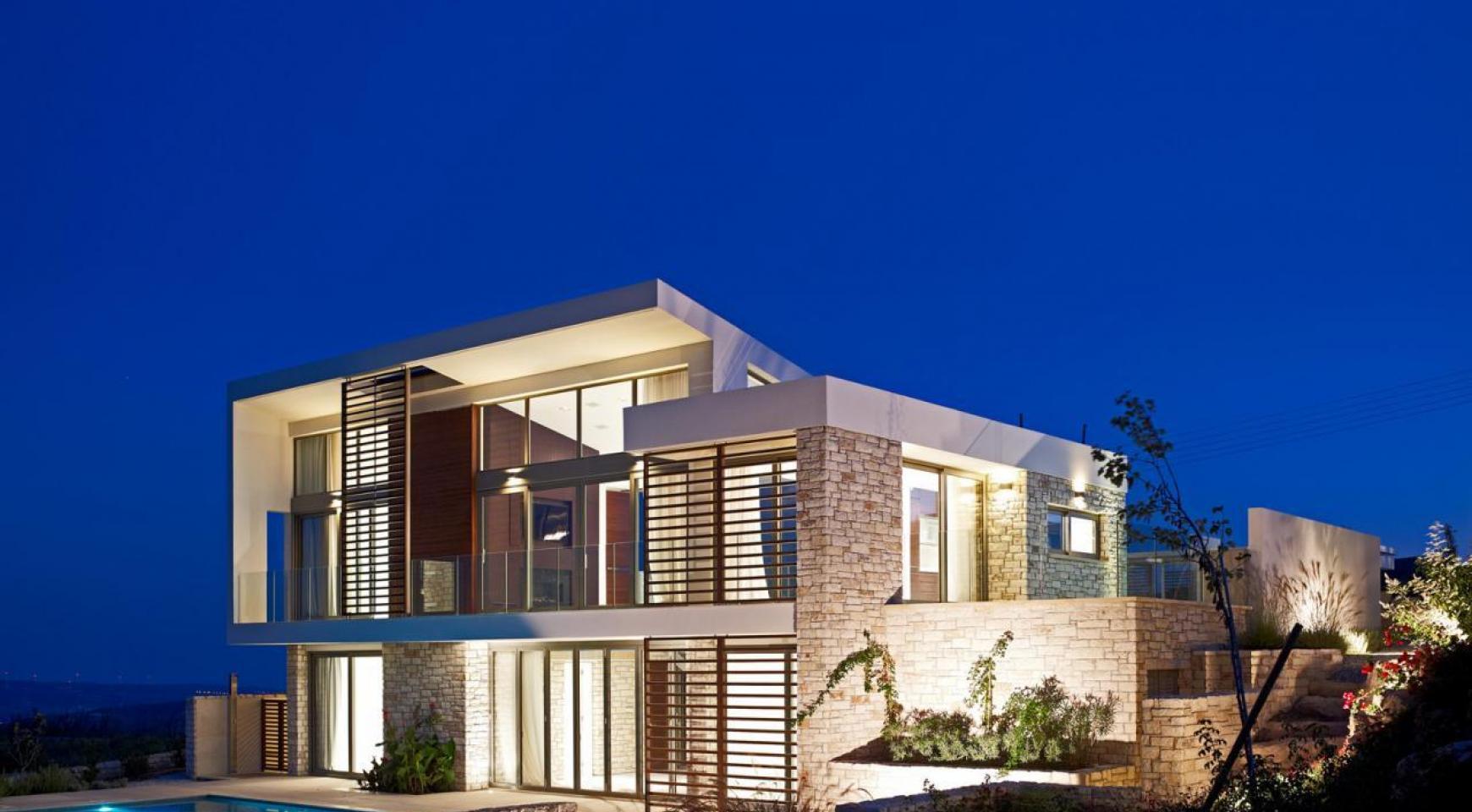 Golf Property - Exclusive 4 Bedroom Villa  - 4