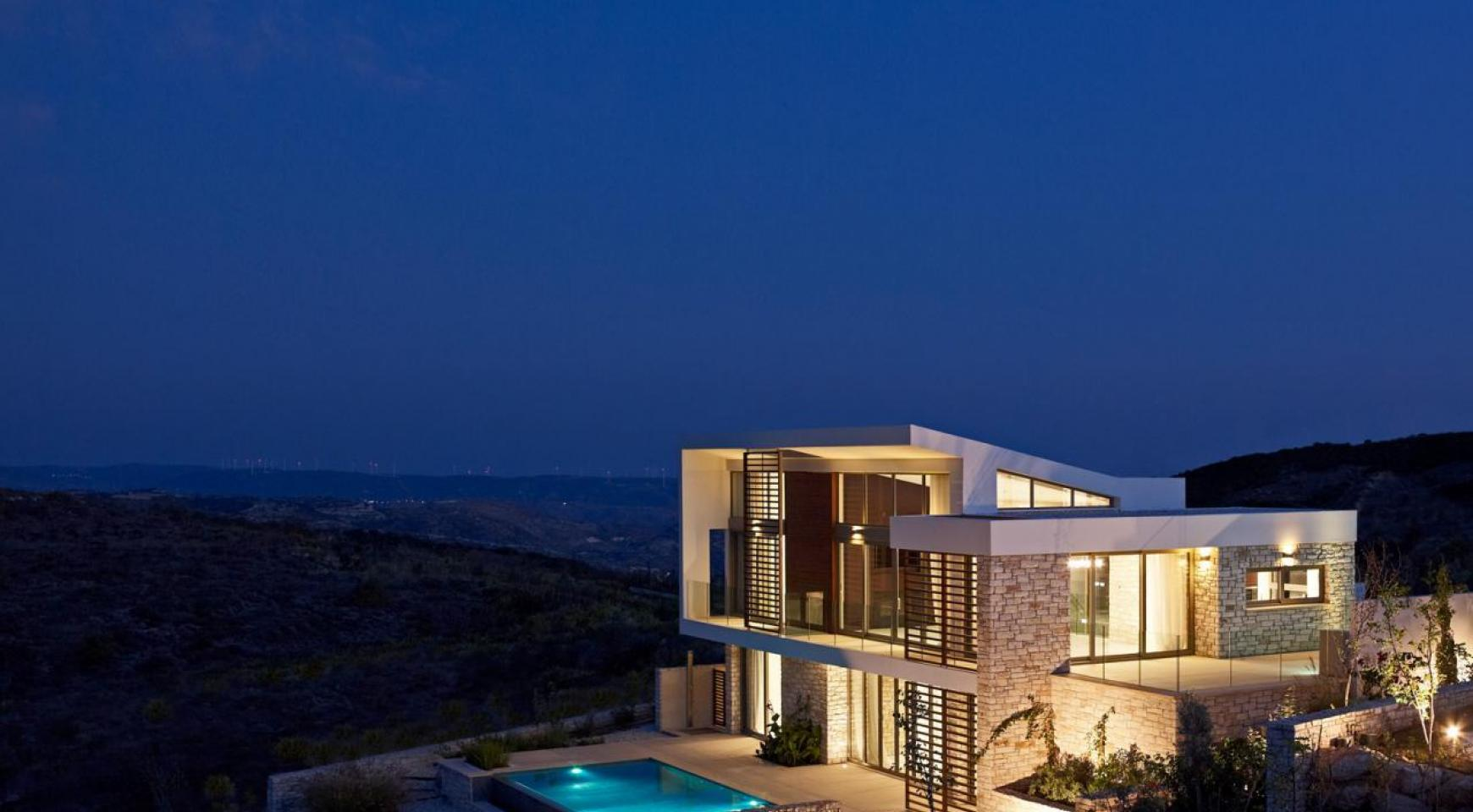 Golf Property - Exclusive 3 Bedroom Villa with Stunning Views - 6