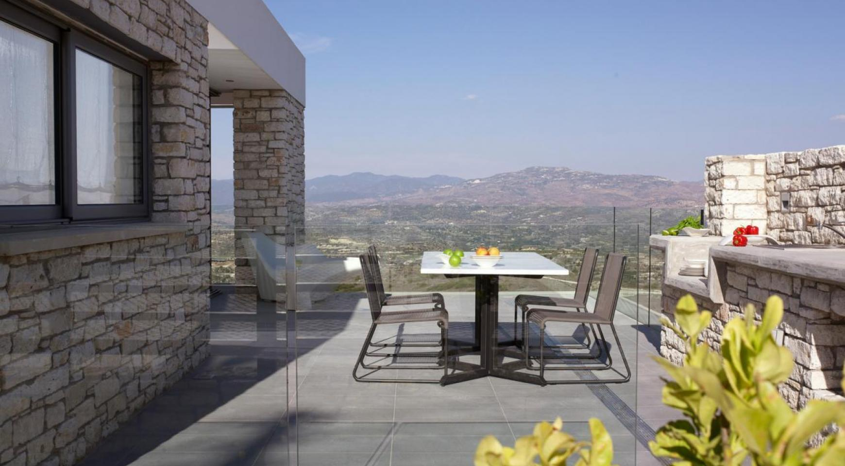 Golf Property - Exclusive 3 Bedroom Villa with Stunning Views - 31