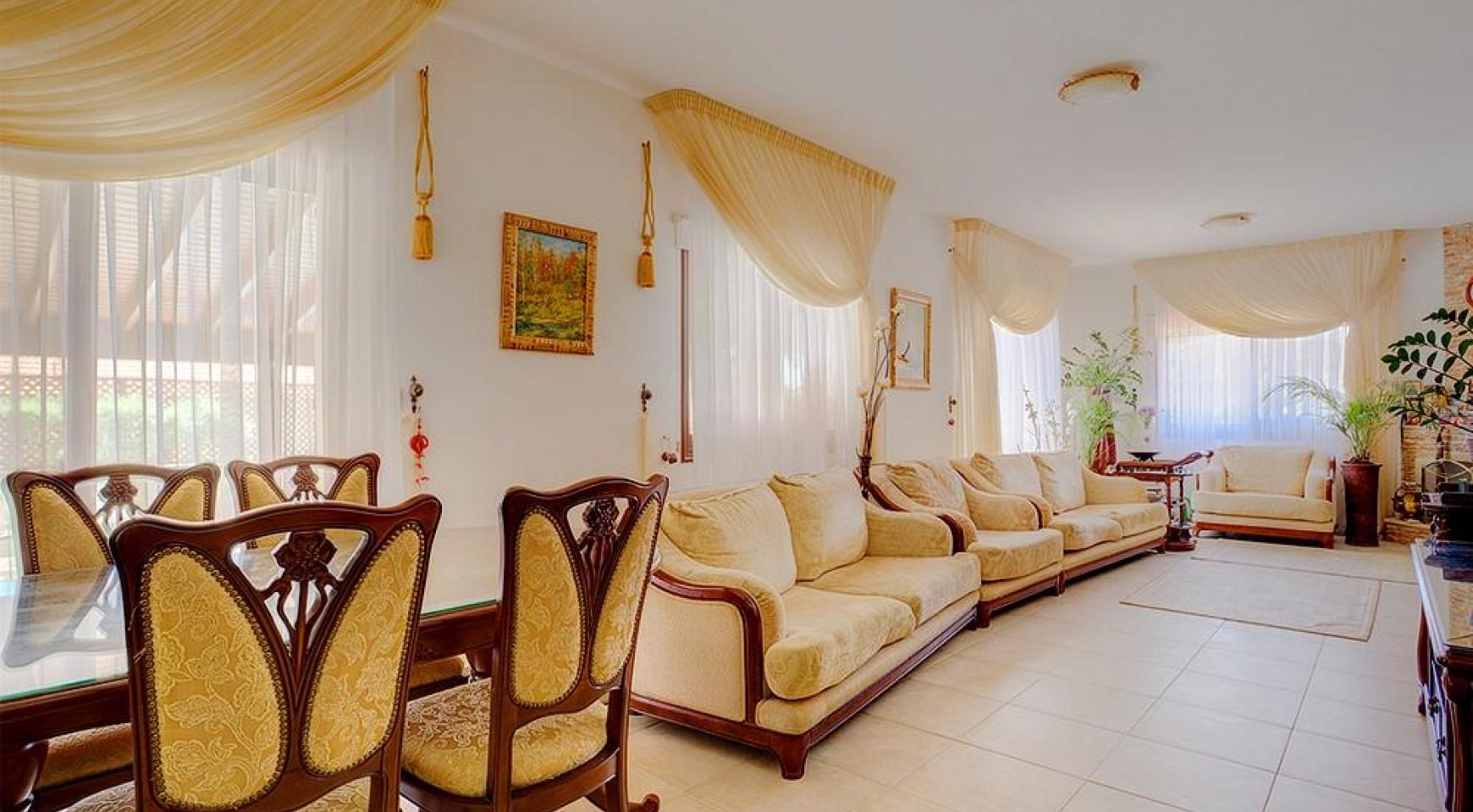 SPECIAL OFFER! Beautiful Spacious 3 Bedroom Villa in Souni  - 9