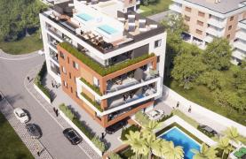 Malibu Residences. Luxury 3 Bedroom Penthouse 402 with Private Swimming Pool - 27