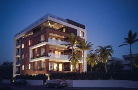 Malibu Residence. Modern One Bedroom Apartment 102 in the Tourist Area - 36