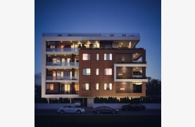 Malibu Residence. Modern One Bedroom Apartment in the Tourist Area - 24