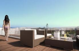 Malibu Residence. Modern 2 Bedroom Apartment 301 within a New Gated Complex - 41