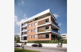 Malibu Residence. New Modern 3 Bedroom Apartment 302 in Potamos Germasogeia - 41
