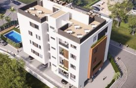 Malibu Residence. New Modern 3 Bedroom Apartment 302 in Potamos Germasogeia - 36