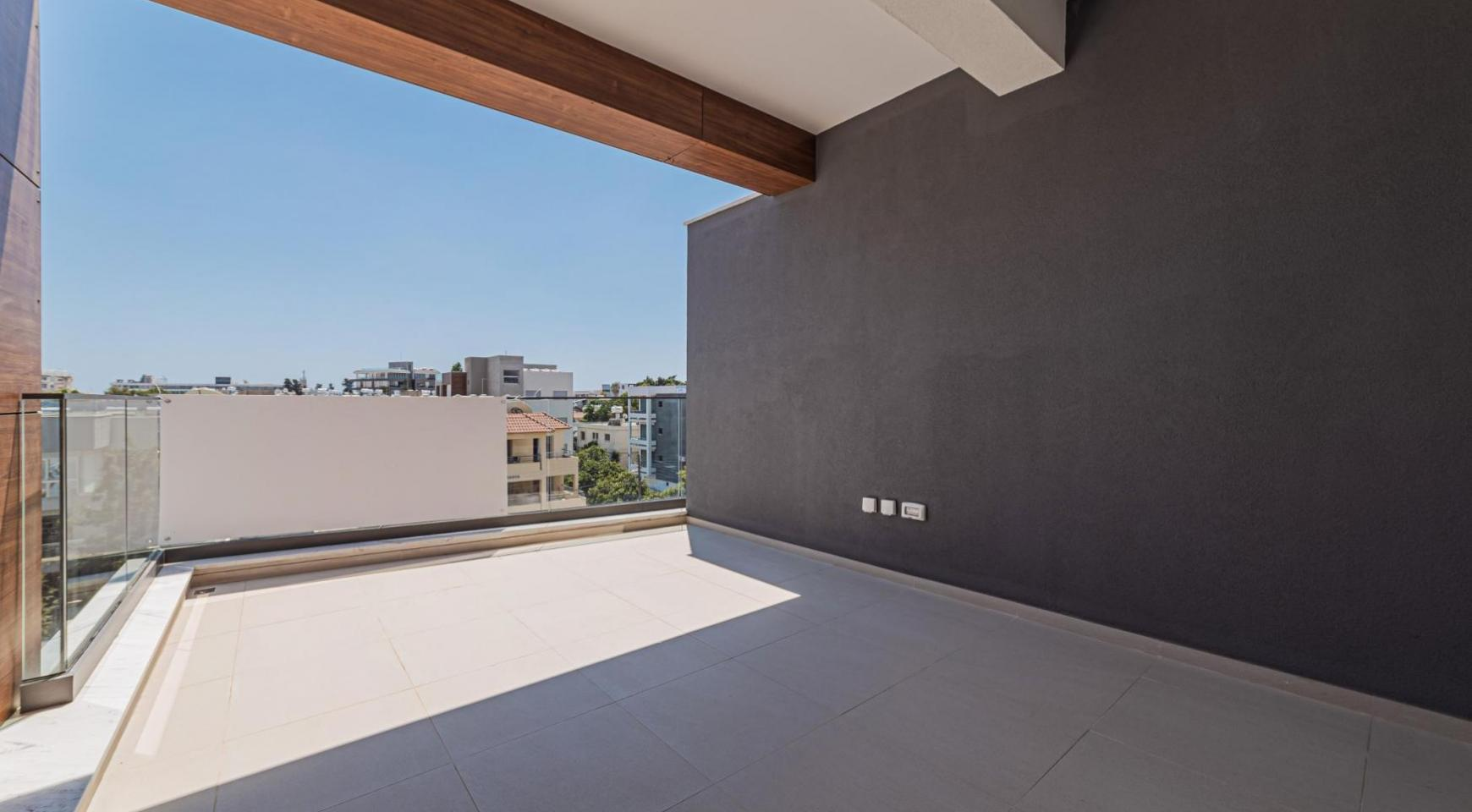 Malibu Residence. Modern 2 Bedroom Apartment 303 in Potamos Germasogeia - 27