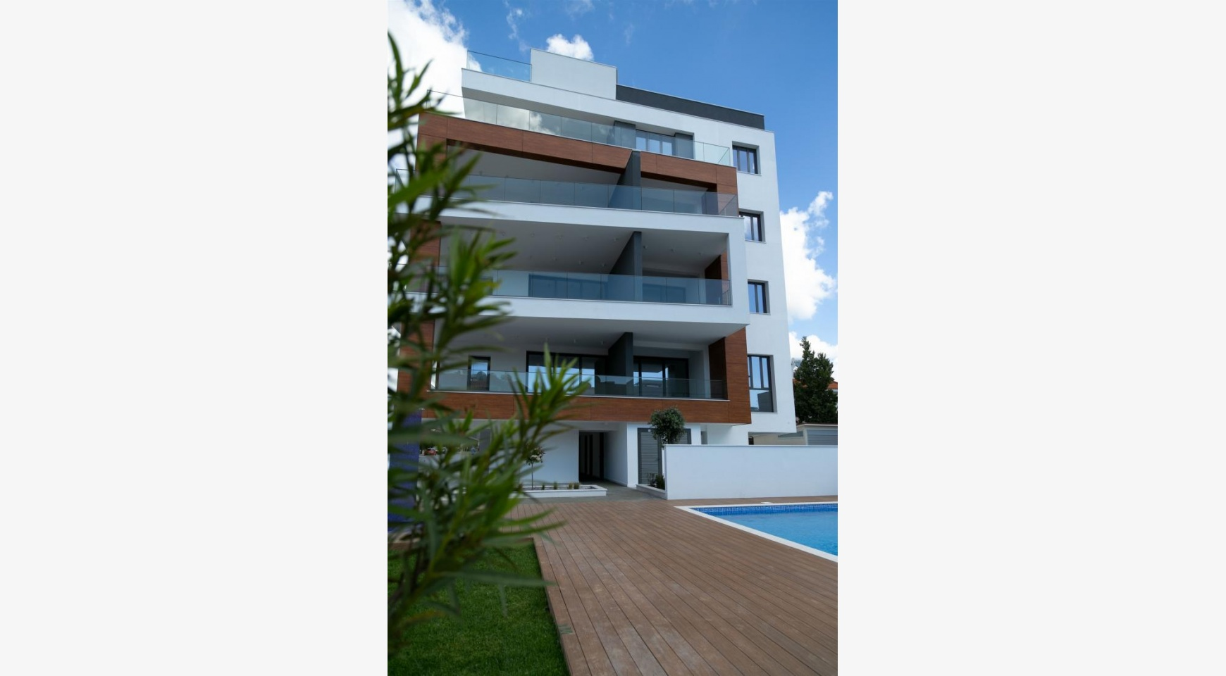 Malibu Residence. Modern 2 Bedroom Apartment 303 in Potamos Germasogeia - 7