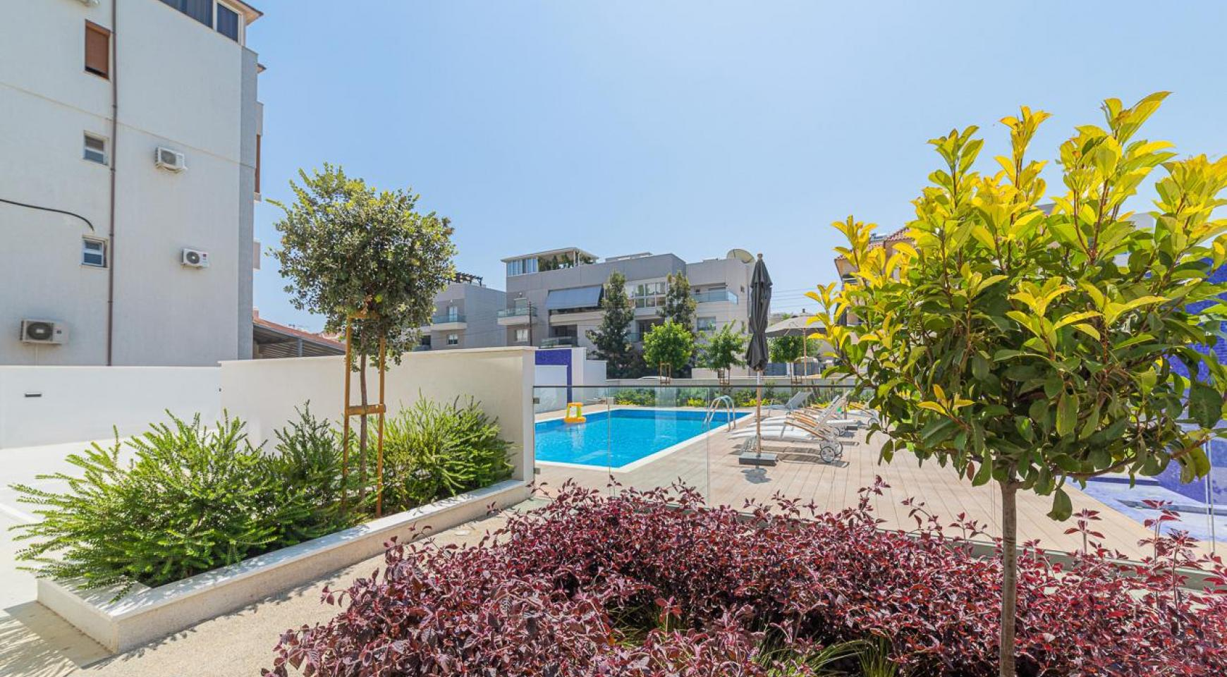 Malibu Residence. Modern 2 Bedroom Apartment 303 in Potamos Germasogeia - 9