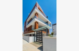 Malibu Residence. Modern 2 Bedroom Apartment 303 in Potamos Germasogeia - 48