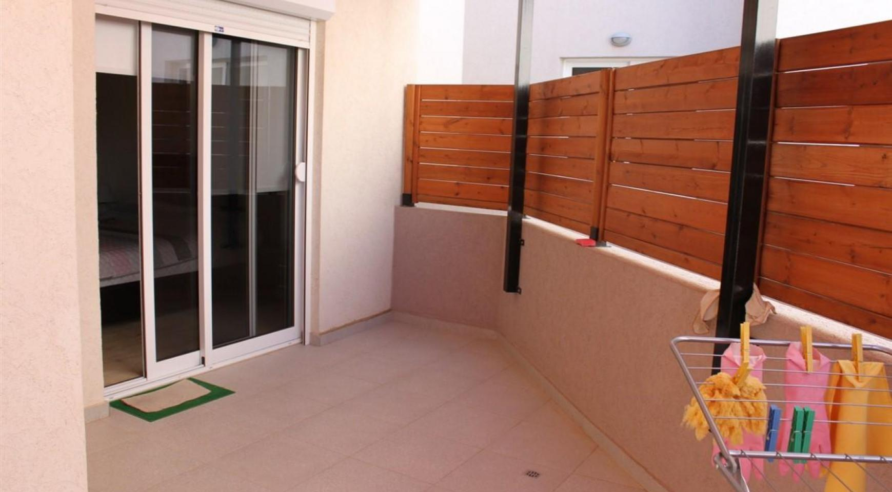 Ground Floor 3 Bedroom Apartment - 8
