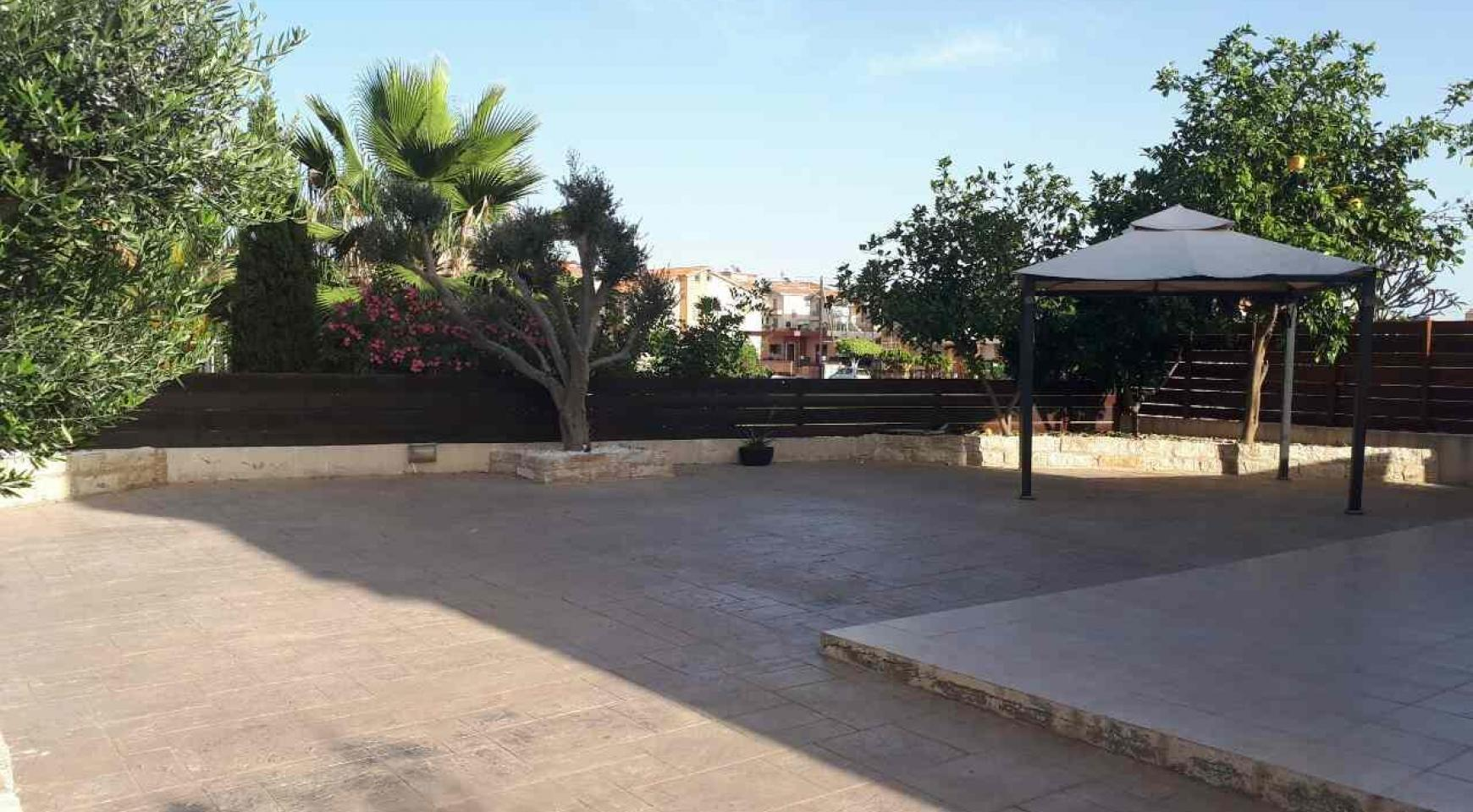Spacious 3 Bedroom House in Kolossi - 5