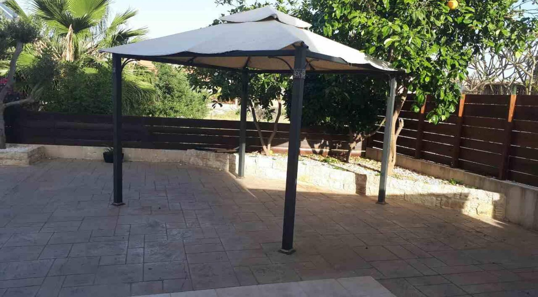 Spacious 3 Bedroom House in Kolossi - 3