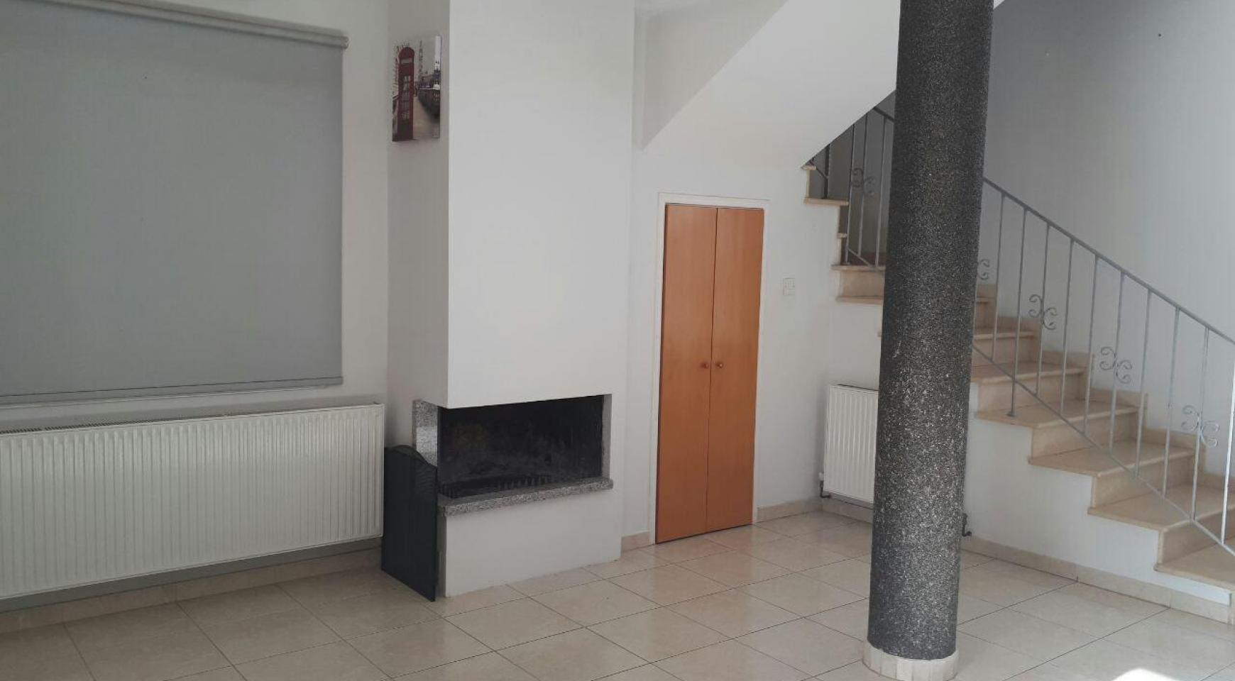 Spacious 3 Bedroom House in Kolossi - 9