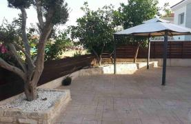 Spacious 3 Bedroom House in Kolossi - 25