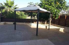 Spacious 3 Bedroom House in Kolossi - 22