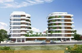 New One Bedroom Apartment near the Sea - 11
