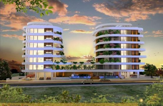New 2 Bedroom Apartment near the Sea