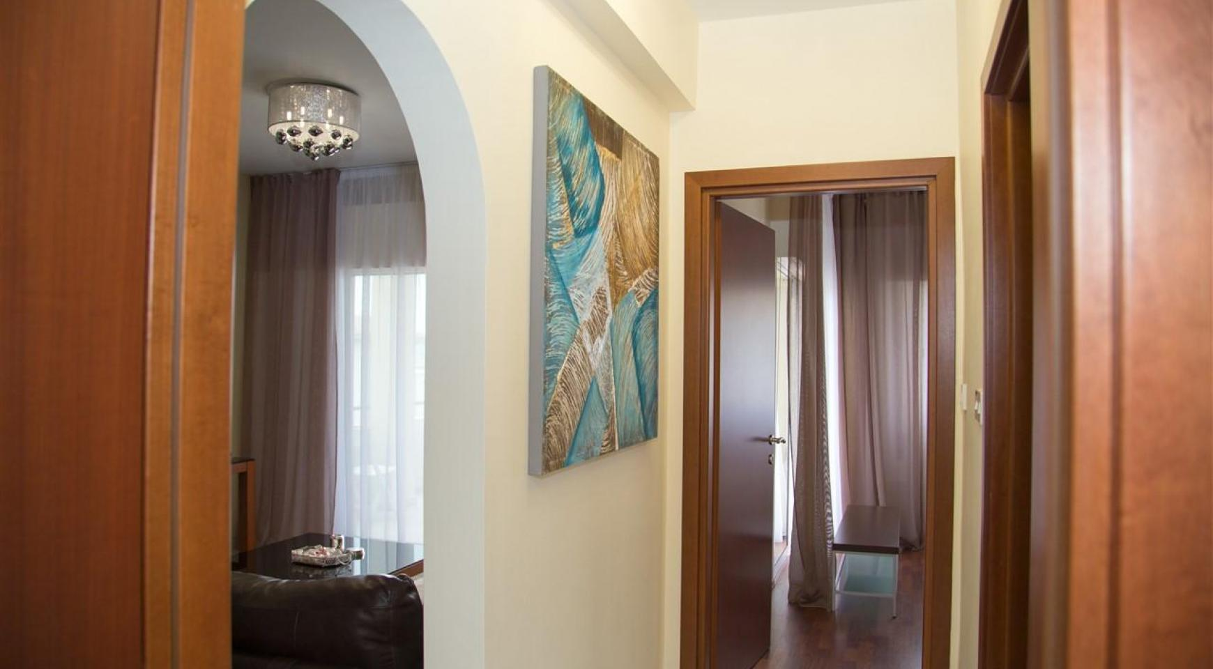 2 Bedroom Apartment Mesogios Iris 304 in the Complex near the Sea - 16