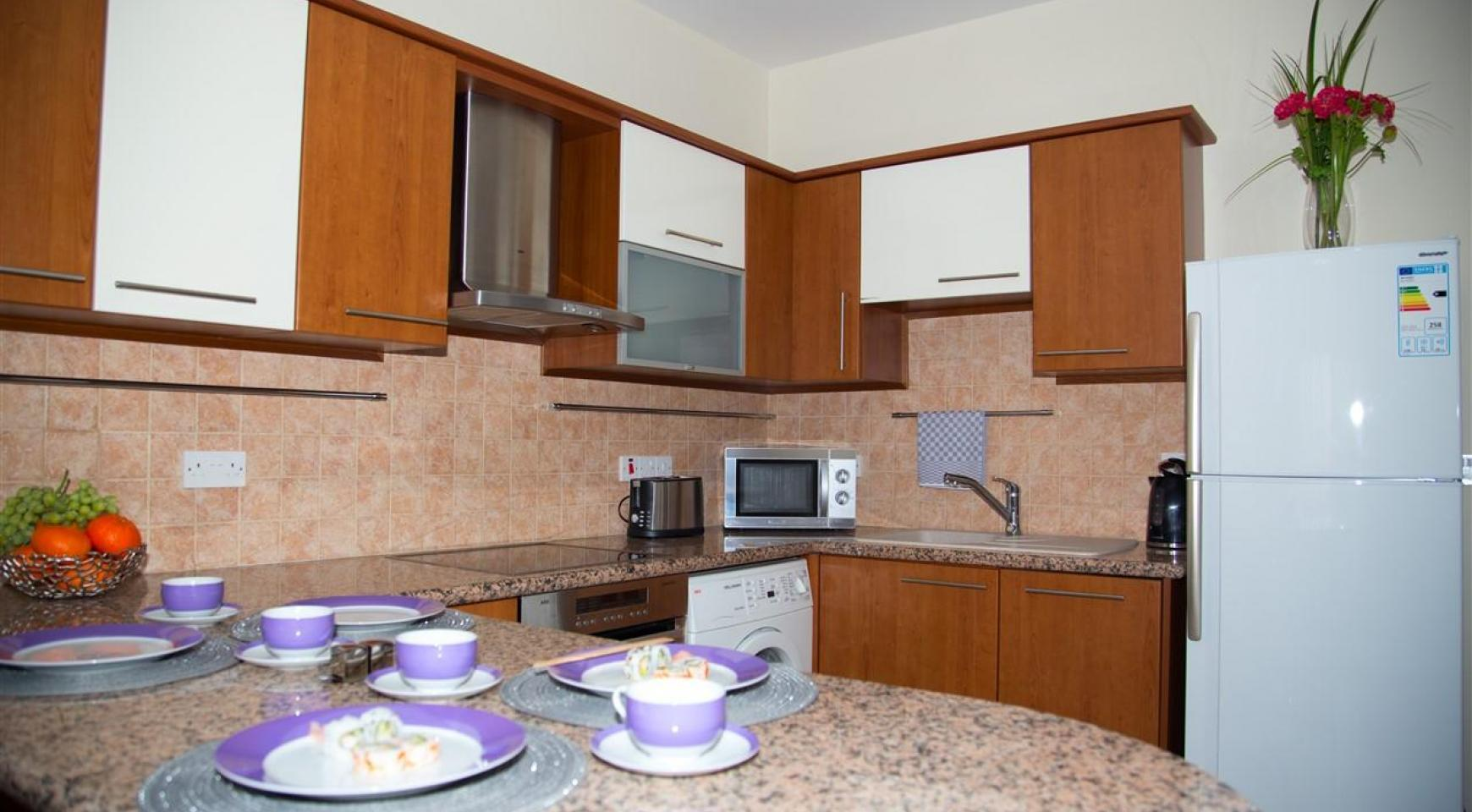2 Bedroom Apartment Mesogios Iris 304 in the Complex near the Sea - 13