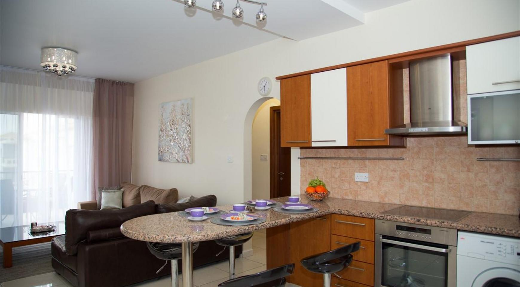 2 Bedroom Apartment Mesogios Iris 304 in the Complex near the Sea - 8