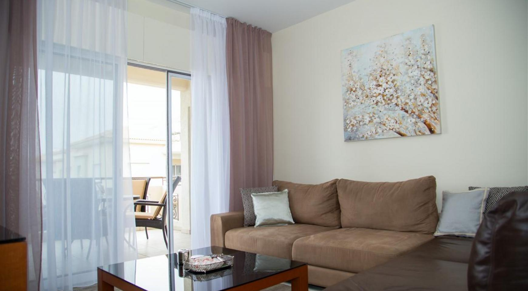 2 Bedroom Apartment Mesogios Iris 304 in the Complex near the Sea - 4
