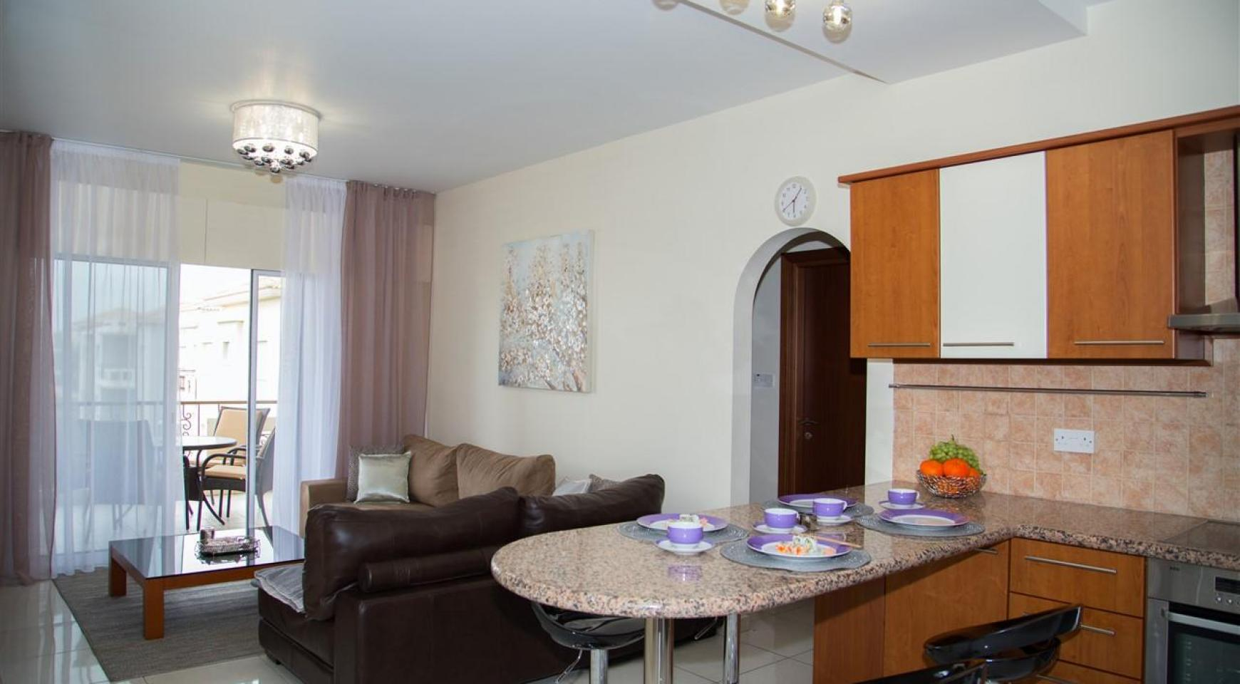 2 Bedroom Apartment Mesogios Iris 304 in the Complex near the Sea - 1