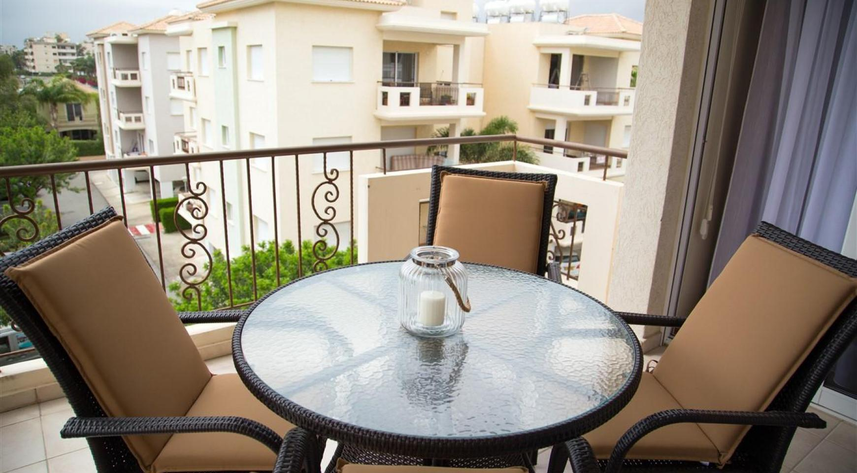 2 Bedroom Apartment Mesogios Iris 304 in the Complex near the Sea - 24