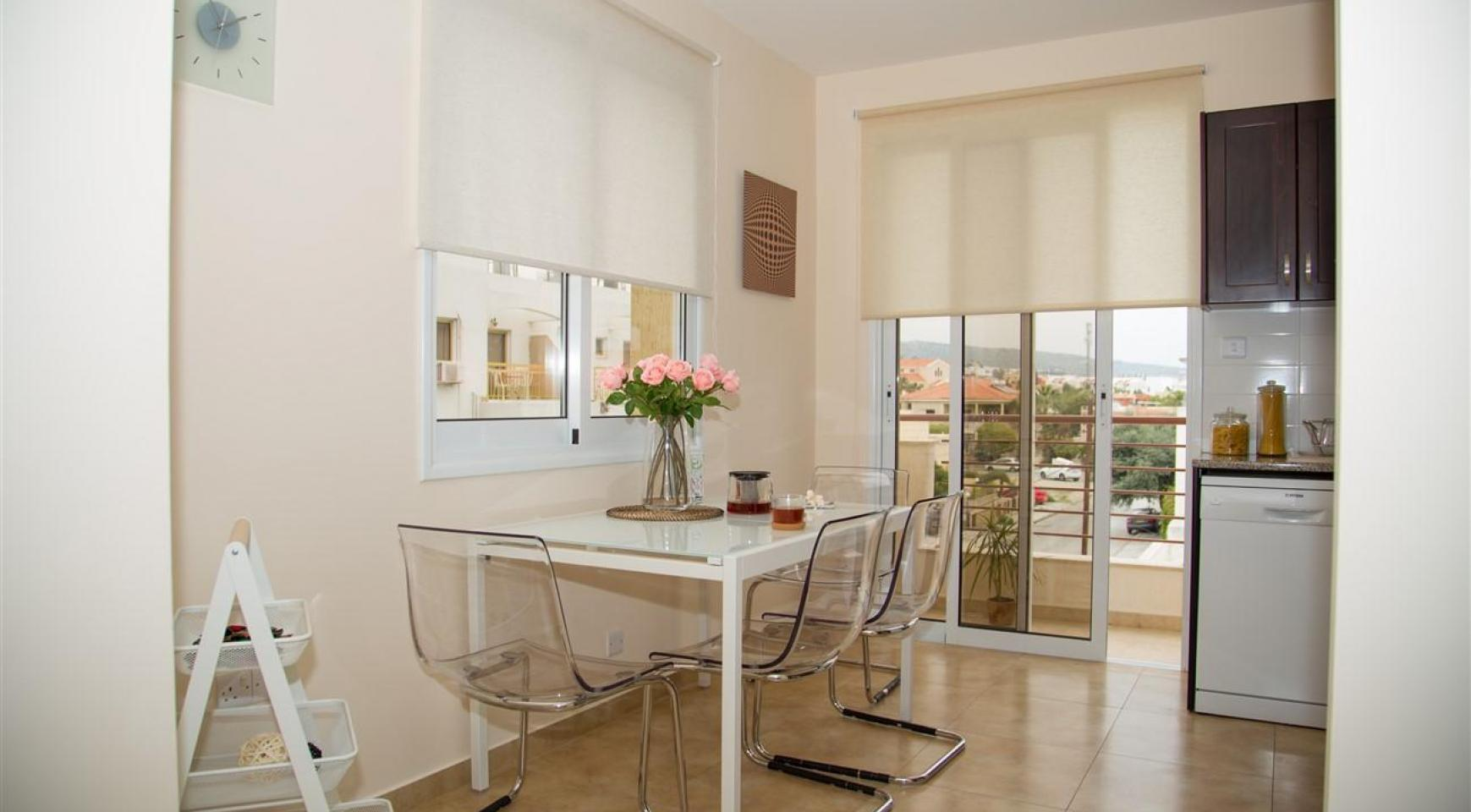 Luxury 2 Bedroom Apartment Frida 201 in the Tourist Area - 5