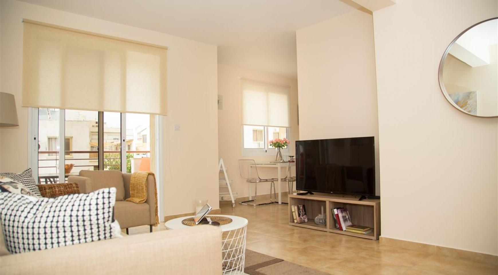 Luxury 2 Bedroom Apartment Frida 201 in the Tourist Area - 2