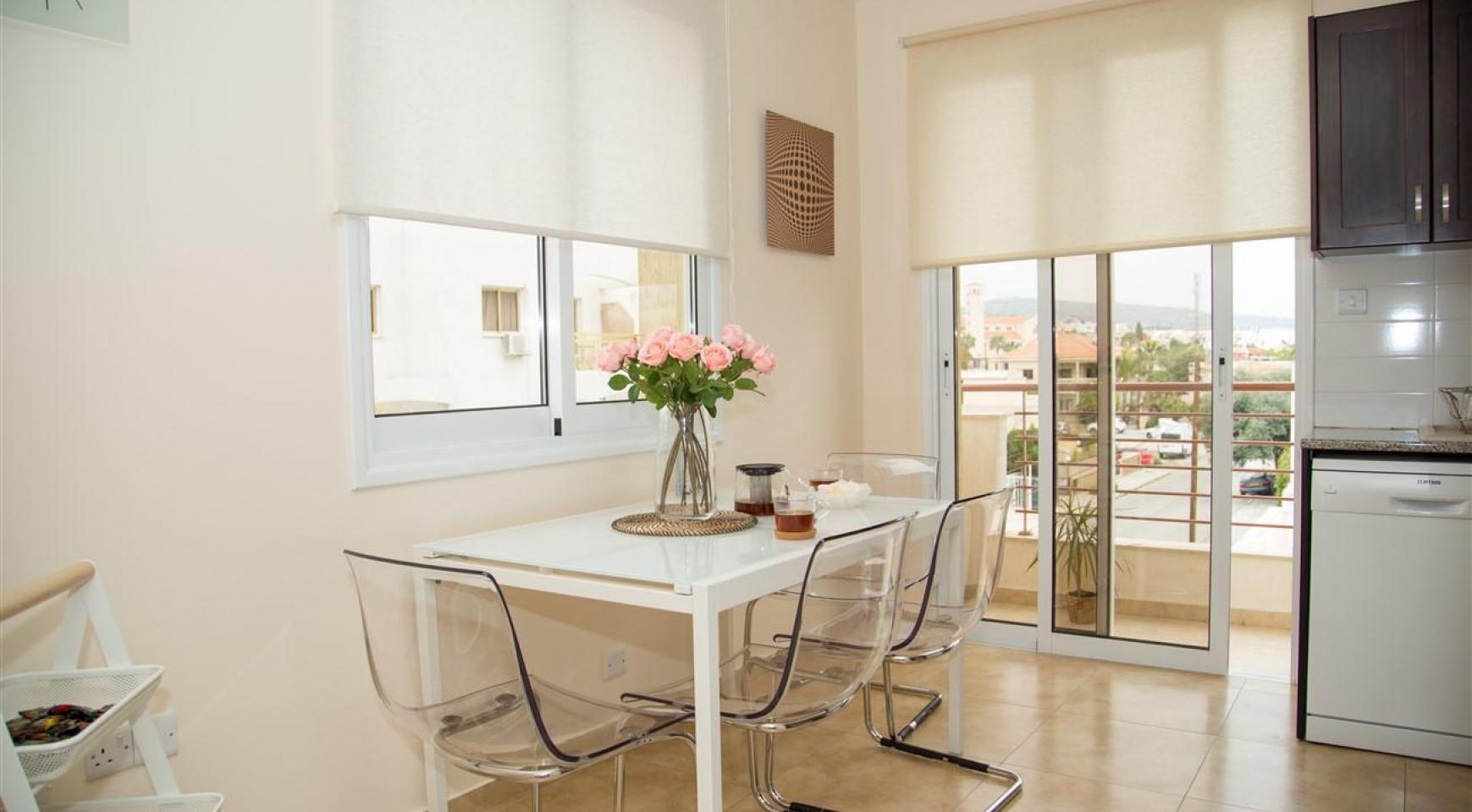 Luxury 2 Bedroom Apartment Frida 201 in the Tourist Area - 9